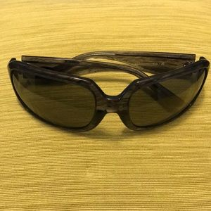 Blinde sunglass
